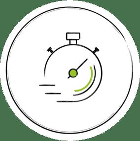 pictogramme livraison rapide discac