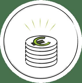 pictogramme tarif attractif discac